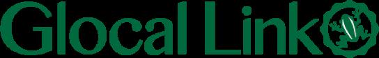 グローカルリンク ロゴ